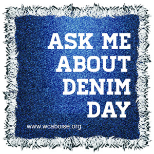 Denim Day Twitter