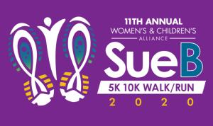 SueB Logo 2020