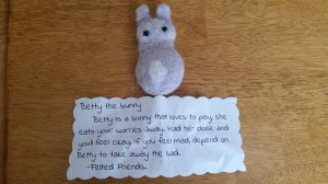 Felted Friends 1