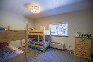 Laura's Home Transitional Shelter-WCAsm