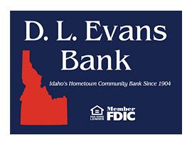 DL Evans Logo