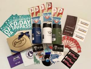 PSA Contest Prizes