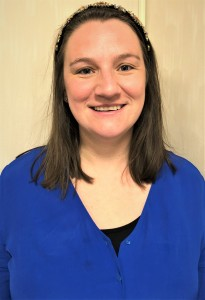 Laura Honn - Philanthropy Manager