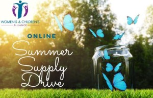 supply drive