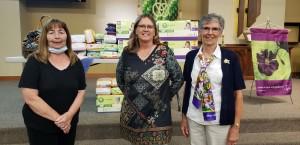 Lutheran Women's Missionary League Utah-Idaho District