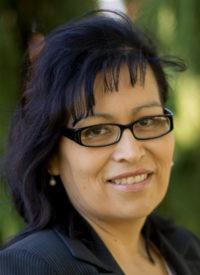 Beronica Salazar, PhD, LCPC, ACS